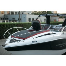 Oki Boats Barracuda 585